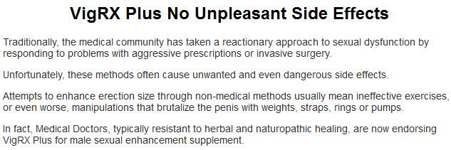 Vigrx Plus 174 Best Penis Enlargement Pills 187 Official Site